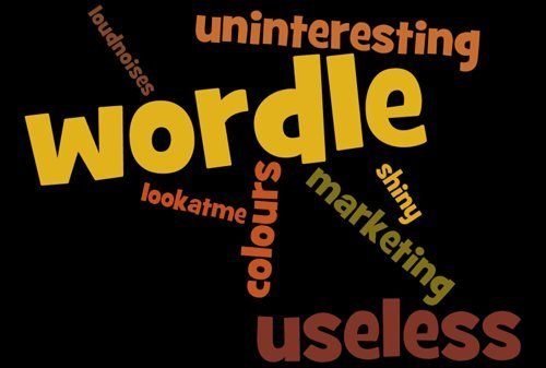 World of wordles