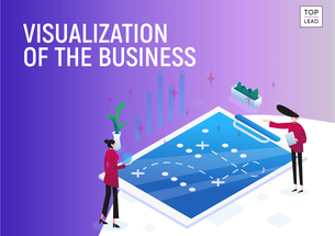 24 Visualizations That Will Make Your Business More Transparent for Investors and Customers — From Business Model to the Value Chain