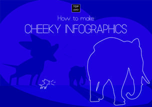 How to Make Cheeky Infographics
