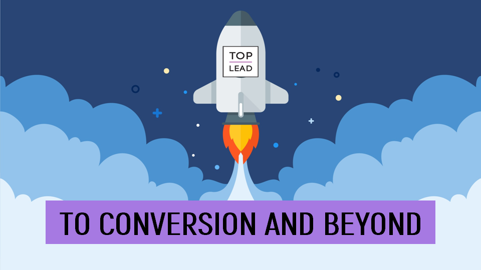 TO CONVERSION AND BEYOND: MAKE YOUR PRODUCT DESCRIPTIONS GO THAT LITTLE BIT FURTHER