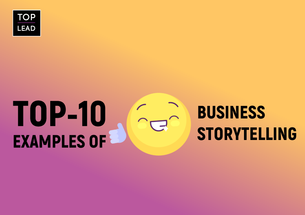 Ranked: Top-10 Examples of Business Storytelling