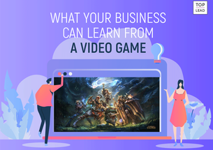 What Your Business Can Learn From World-Renowned Video Game, League of Legends