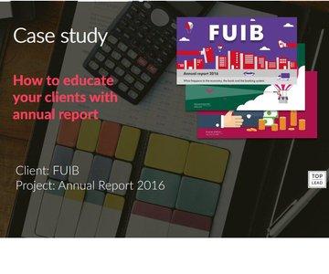 FUIB Annual Report 2016