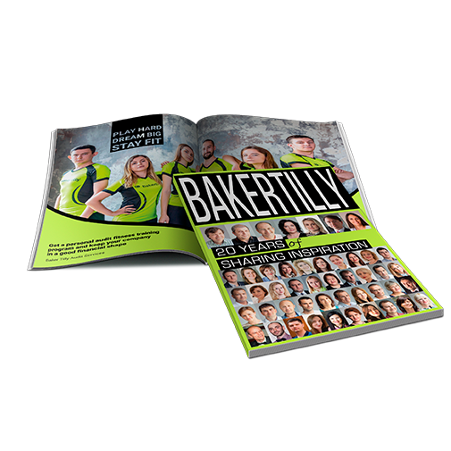 Attract talents with engagingcorporate publication