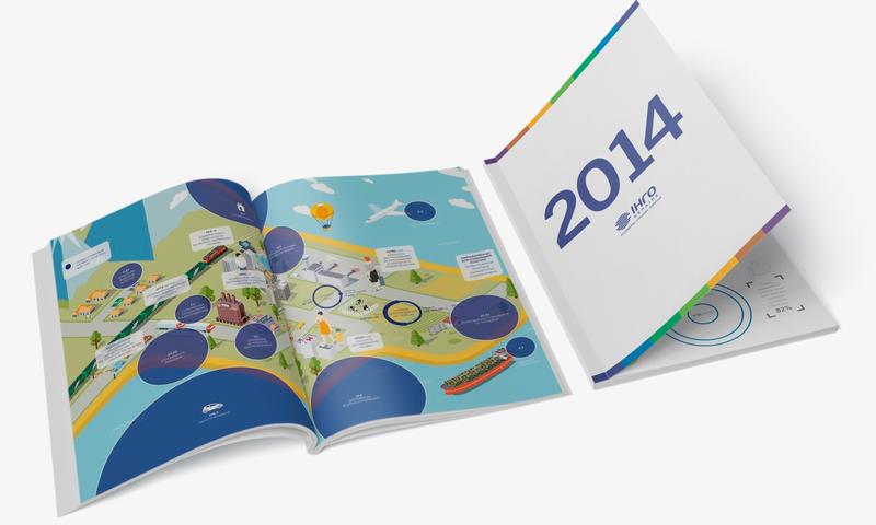 Annual Report INGO Ukraine 2014