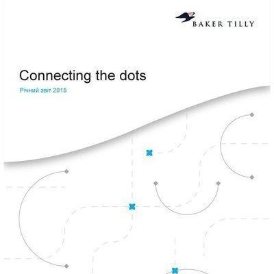 Baker Tilly Annual Report 2015