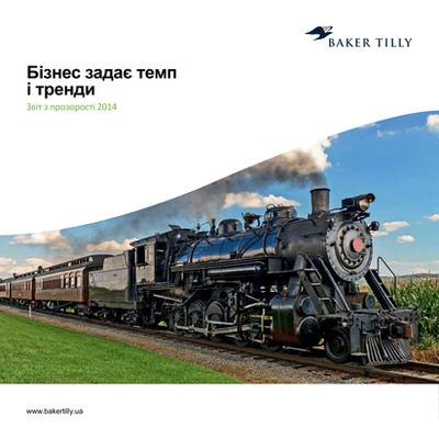 Отчет Baker Tilly с прозрачности 2014