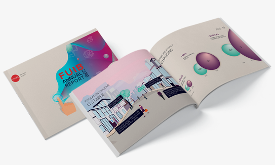 Annual Report FUIB 2018