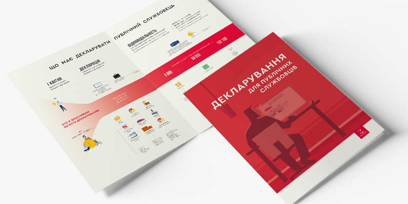 Sayenko Kharenko Law Firm — Declaration for public servants