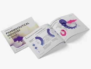 "The Infographic Report ""Pharmaceutical industry of Ukraine 2018"""