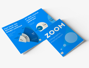 Zoom Quarterly Report by TopLead