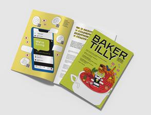Baker Tilly 2020-2021 Annual Report
