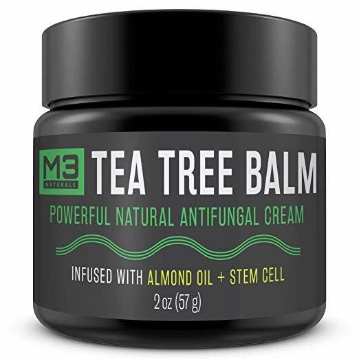 tea tree balm